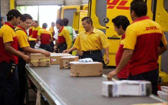 Chuyển phát nhanh DHL tại Hà Đông